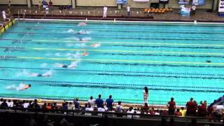 2016 PH u plivanju 100m leptir M