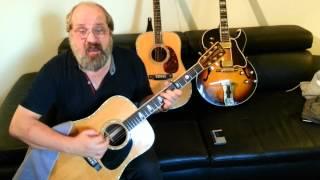 กีต้า guitar Gibson Martin Fender Ibanez