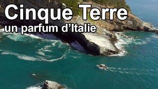 DRDA : Cinque Terre, un parfum d