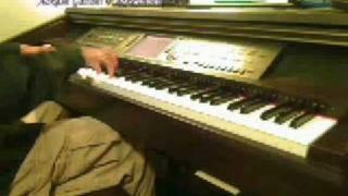Pyar Ke Pal (K.K.) Piano Cover by Aakash Gandhi