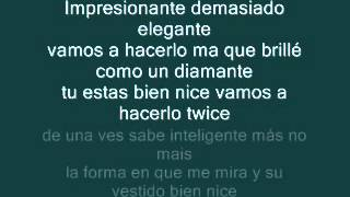 J Balvin - Tranquila ( Lyrics )