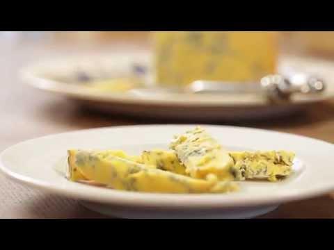 Colston Bassett Dairy - Shropshire Blue - Great Taste Awards 2015 Top 50
