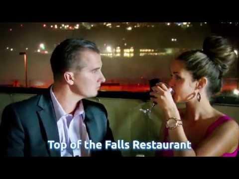 Plan Your Romantic Getaway To Niagara Falls