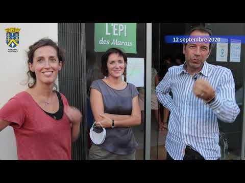 Point D'information Hebdomadaire De La Mairie De Mennecy