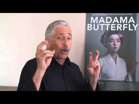 San Diego Opera Podcast - Origins of Madama Butterfly