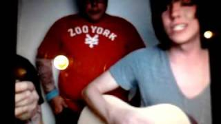 Bobby Mares-My Genuine Find Stickam-Oh Hush-