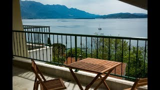 Herceg Novi Bay - Djenovici, Two-bedroom Apartments with Pool in Private Complex(, 2017-07-10T12:51:50.000Z)