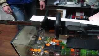 Электропила Электромаш ПЦ-2500. Обзор инструмента