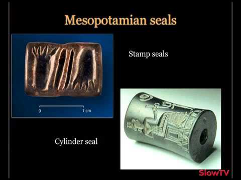 Mesopotamia: How Did Writing Begin?: Tony Sagona