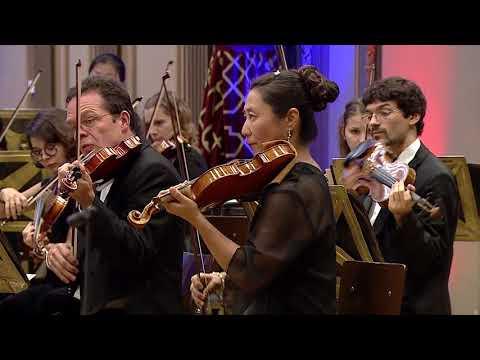 """Camerata Salzburg - Mozart – Uvertura operei """"La Clemenza di Tito"""" KV 621 (1791)"""