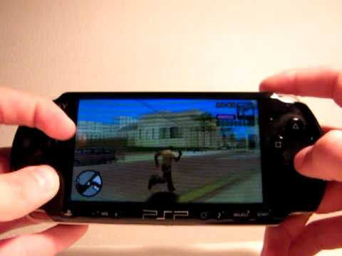 Cheat codes for Grand Theft Auto Vice City Stories on the Sony PSP