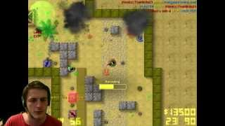 Counter-Strike 2D — [live] обзор — вспомним молодость
