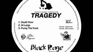 INTELLIGENT HOODLUM TRAGEDY - AT LARGE (ORIGINAL DEMO MIX) ( rare 1993 NY rap )