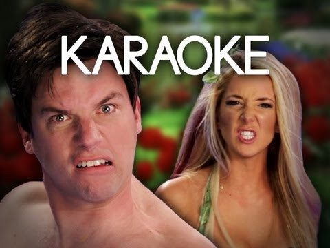 [KARAOKE ♫] Adam vs Eve. Epic Rap Battles of History. [INSTRUMENTAL]