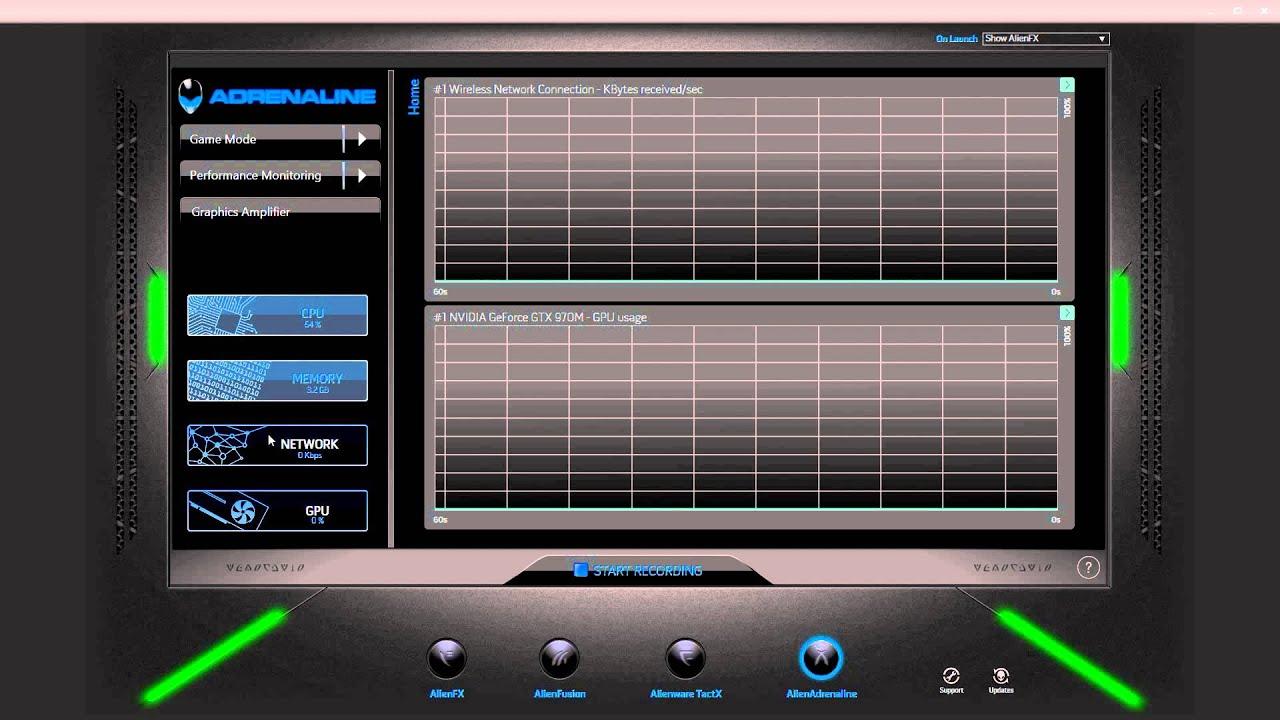 Alienware 15 - Alienware Command Center Part 4 ...