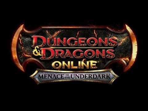 Let's test Dungeons & Dragons Online – Free to play – [Deutsch] [HD]