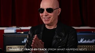 "Joe Satriani - ""Invisible"" (#11 What Happens Next Track-By-Track)"
