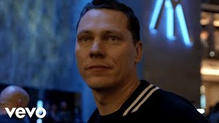 Repeat youtube video Tiësto - Red Lights