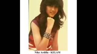 "Nike Ardilla - Kelam (Album ""Bandung Rock Power"")"