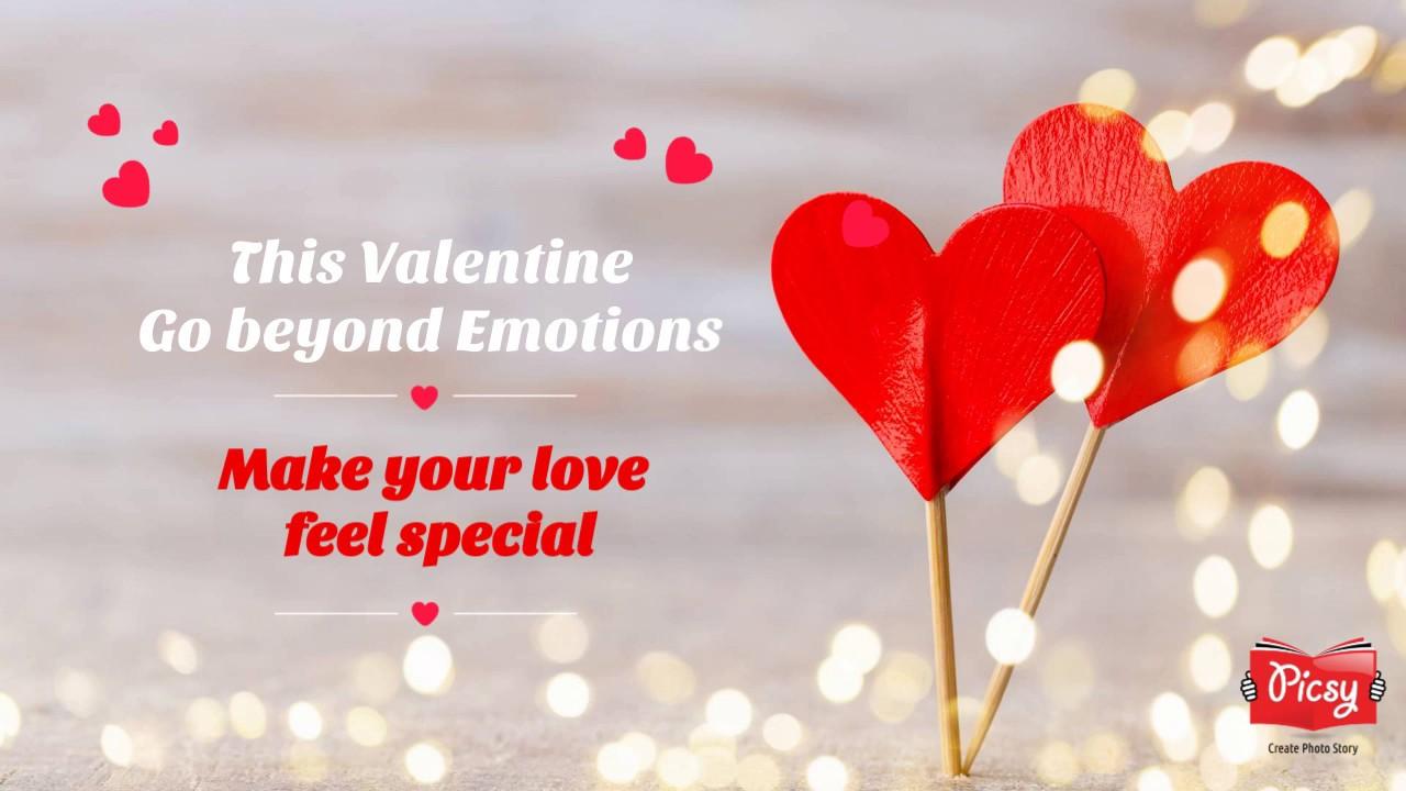 Celebrate Valentine's Day With My Darkest Days Casual Sex