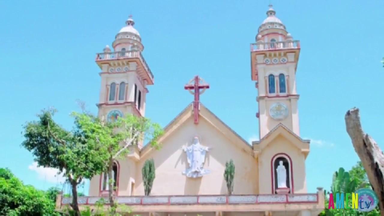 Nhà thờ cổ Trí Bưu, Quảng Trị với Lăng Tử Đạo