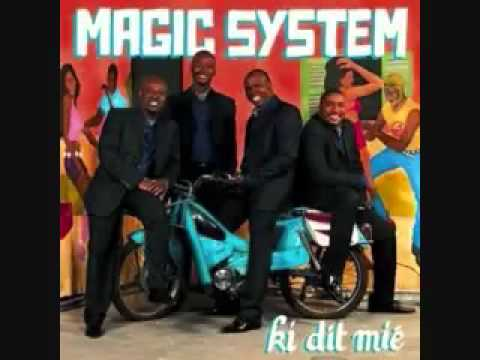 Magic System - Abou molo molo