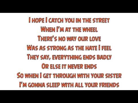 Casey Donahew Band  Go To Hell Lyrics