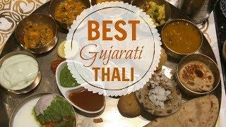 Best Gujarati Thali in Ahmedabad | Gordhan Thal