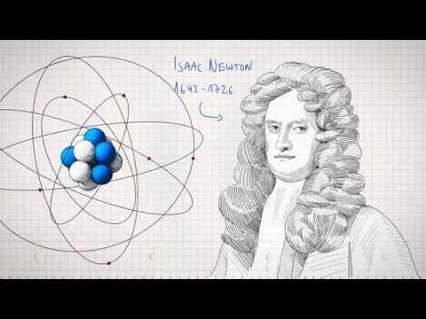 Quantum Mechanics and Neutron Scattering 1/2