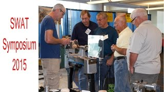 Swat Woodturning Symposium