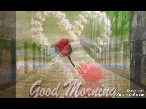 Good Morning Hindi video song HD