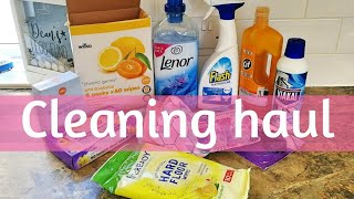 huge cleaning haul some mrs hinchs favourite cleaning products