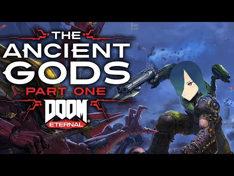 Doom Eternal  The Ancient Gods - Part One Is Easy! |