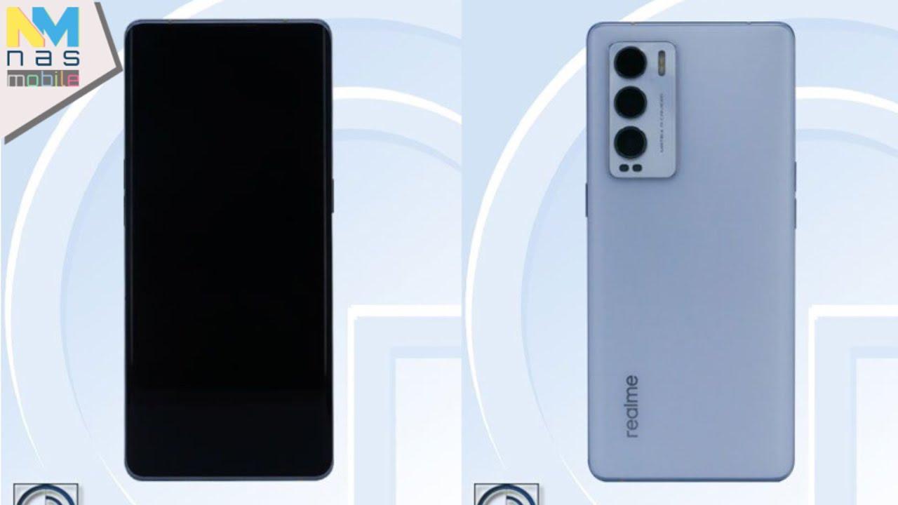 realme RMX3366 เผยโฉมบน TENAA กล้อง 3 ตัว จอ AMOLED ขอบโค้ง ชิป Snapdragon 870!