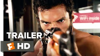 The 15:17 to Paris  Trailer #1 (2018)   Movieclips Trailers