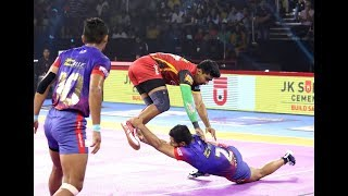 Pro Kabaddi 2019 Highlights: Dabang Delhi vs Bengaluru Bulls