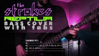 """Reptilia"" - The Strokes 