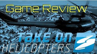 Take on Helicopters - Game Review