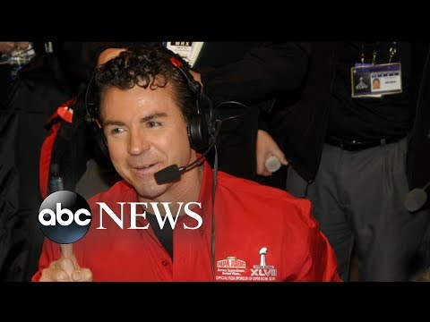 Ousted Papa John's CEO speaks for 1st time since stepping down