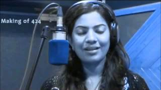 Download Hindi Video Songs - Making Of '424-Feel My Love' (TeenAge Song) - 2013