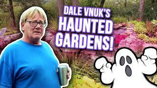 *HAUNTED PONDS* and Gardens at Wyldcreek