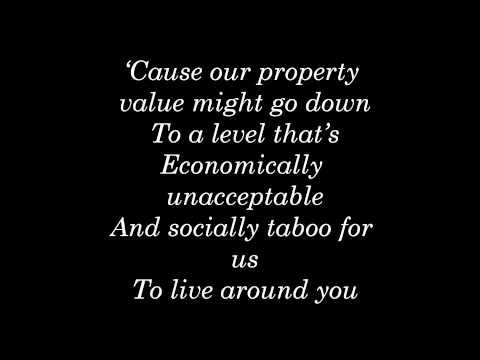 This City By Patrick Stump (lyrics)