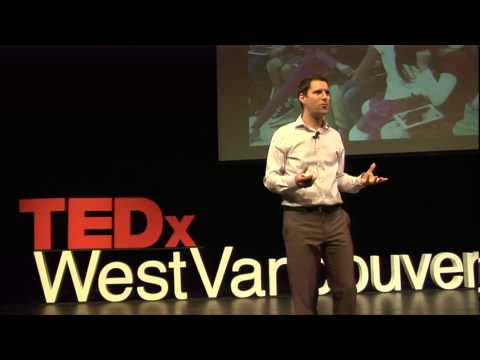Music Education: Collaborative Student Driven Learning: Zoltan Virag at TEDxWestVancouverED