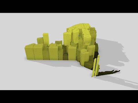 Creating MASH Effects - Animated Histogram