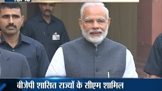 10 News in 10 Minutes   6th January, 2017 - India TV
