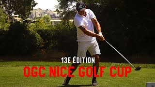 OGC Nice Golf Cup, 13e édition