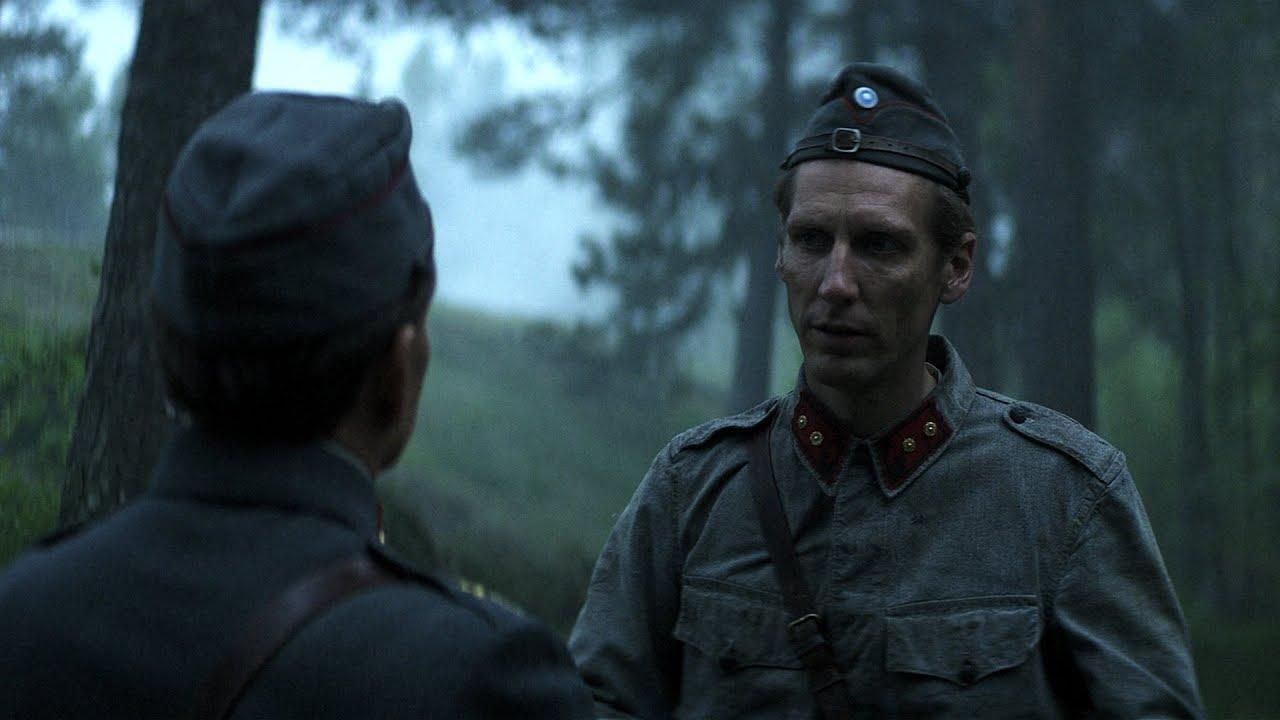 Tom of Finland | Clip: World War II