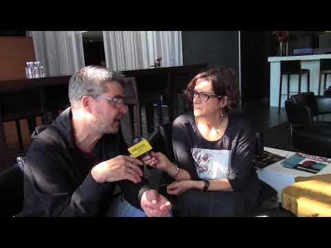 """Andrucha Waddington apresenta a série """"Sob Pressão"""" no TIFF2017"""