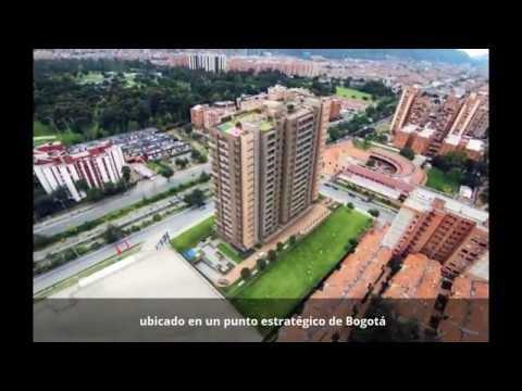 Saint Thomas Apartamentos en Bogota