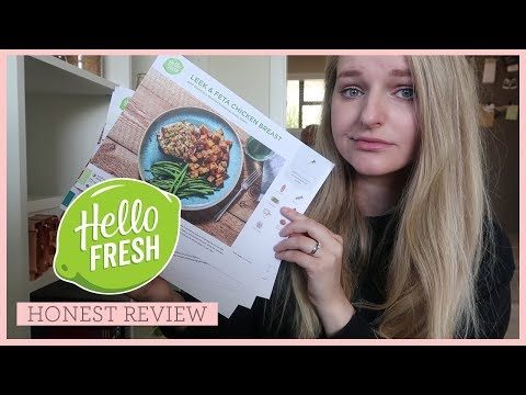 Honest Hello Fresh NZ review | Is it really worth it?